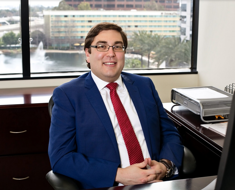 Jonathan T. Amitrano Named to 2020 Super Lawyers' Rising Star List