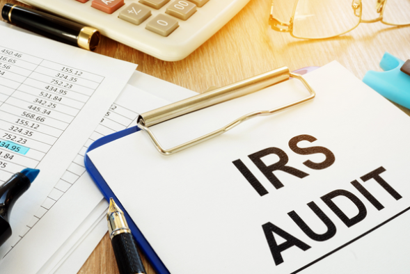 IRS-CI Voluntary Disclosure Practice and Cannabis Taxpayers