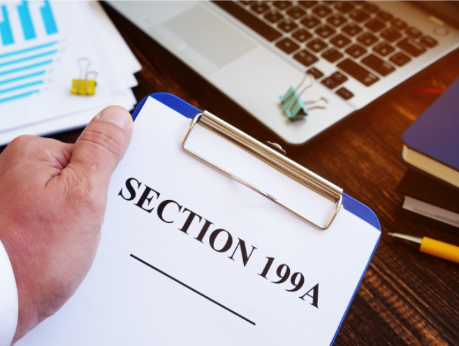 Taxpayers filing returns with Section 199A deductions—more likely to incur accuracy-related penalties under Section 6662