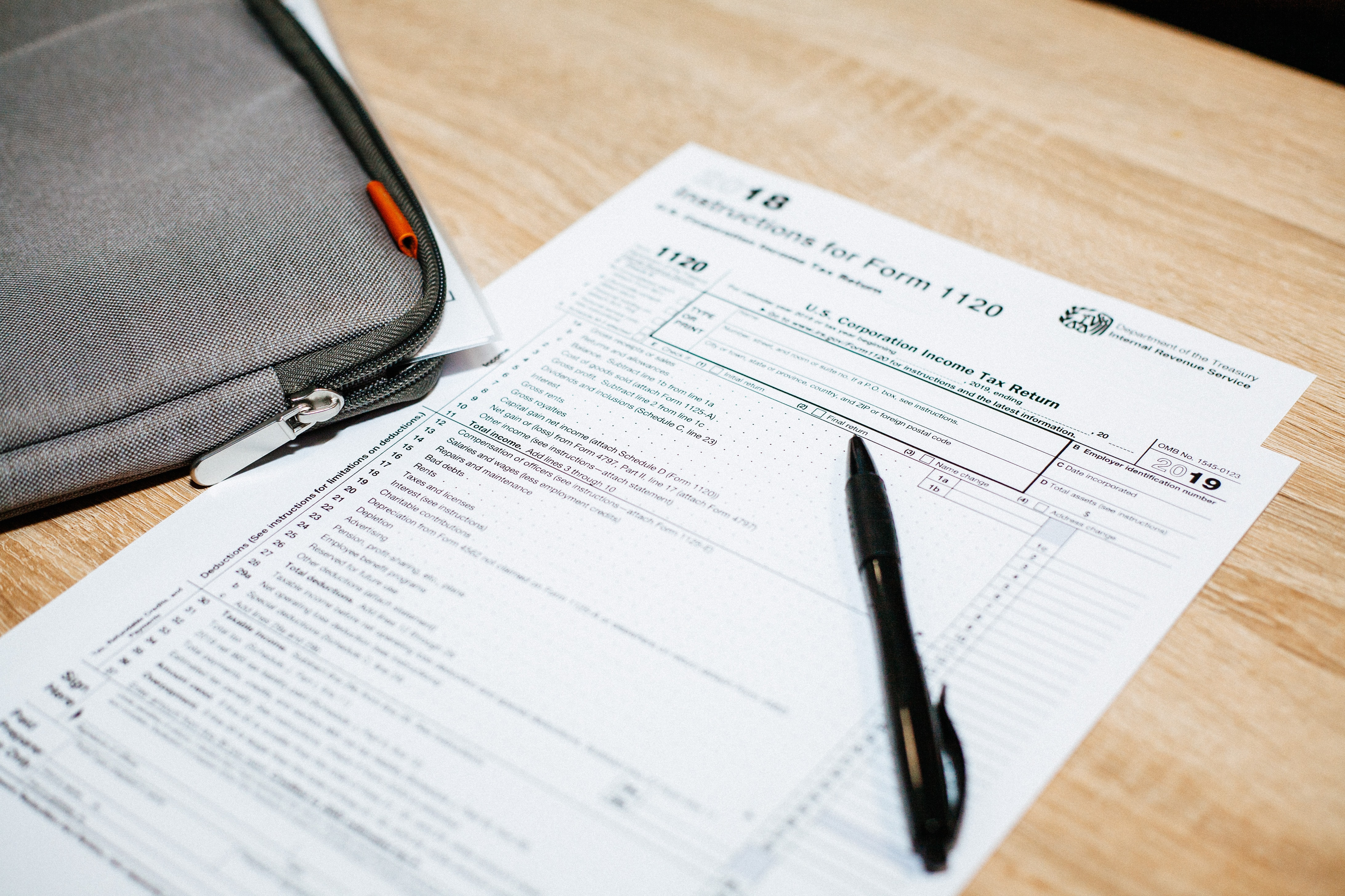 IRS Audit Statute of Limitations May Be Extended for Failure to Report Foreign Financial Activity