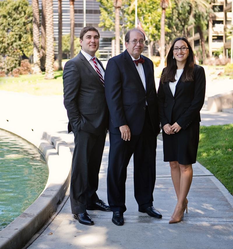 A. Lavar Taylor Partners A. Lavar Taylor, Lisa O. Nelson, and Jonathan T. Amitrano