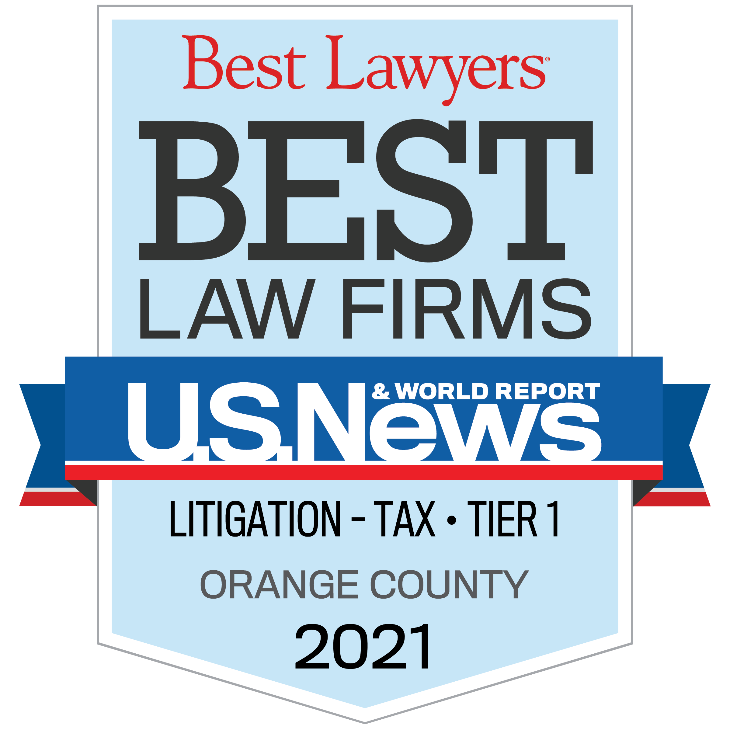 A. Lavar Taylor awarded Best Lawyers by U.S. News