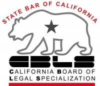State Bar of California - California Board of Legal Specialization