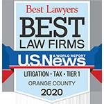 A. Lavar Taylor awarded Best Lawyers by U.S. News