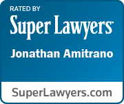 Super Lawyers - Jonathan Amitrano