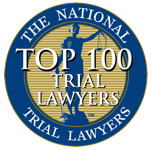 A. Lavar Taylor awarded top 100 best trial lawyers