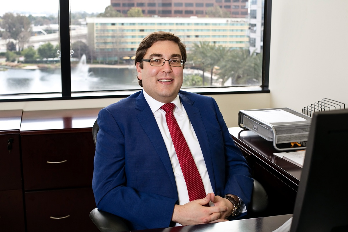 Jonathan T. Amitrano - Partner  at The Law Offices of A. Lavar Taylor