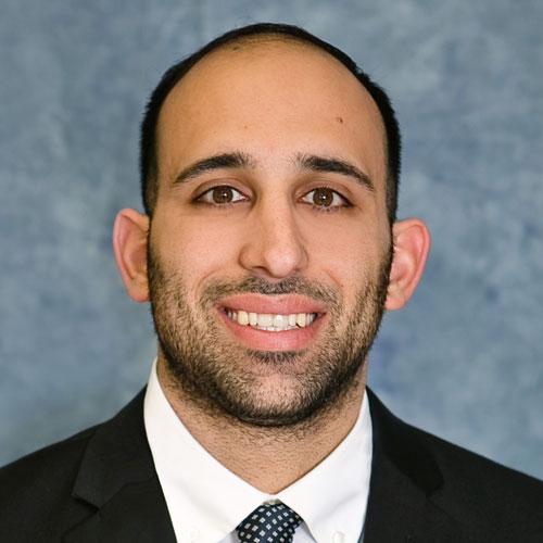 Rami Mitri Khoury