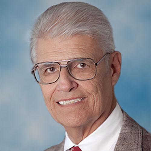 Charles F. Rosen