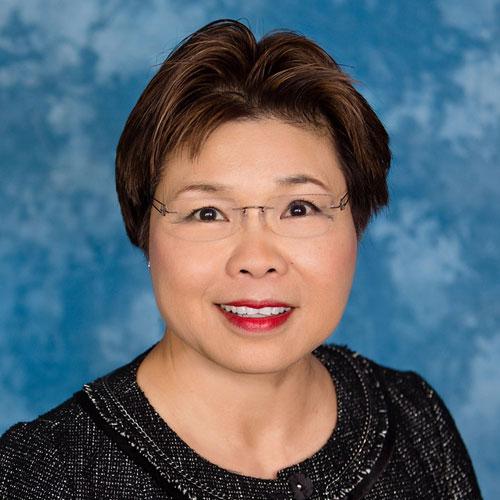 Lynda B. Taylor