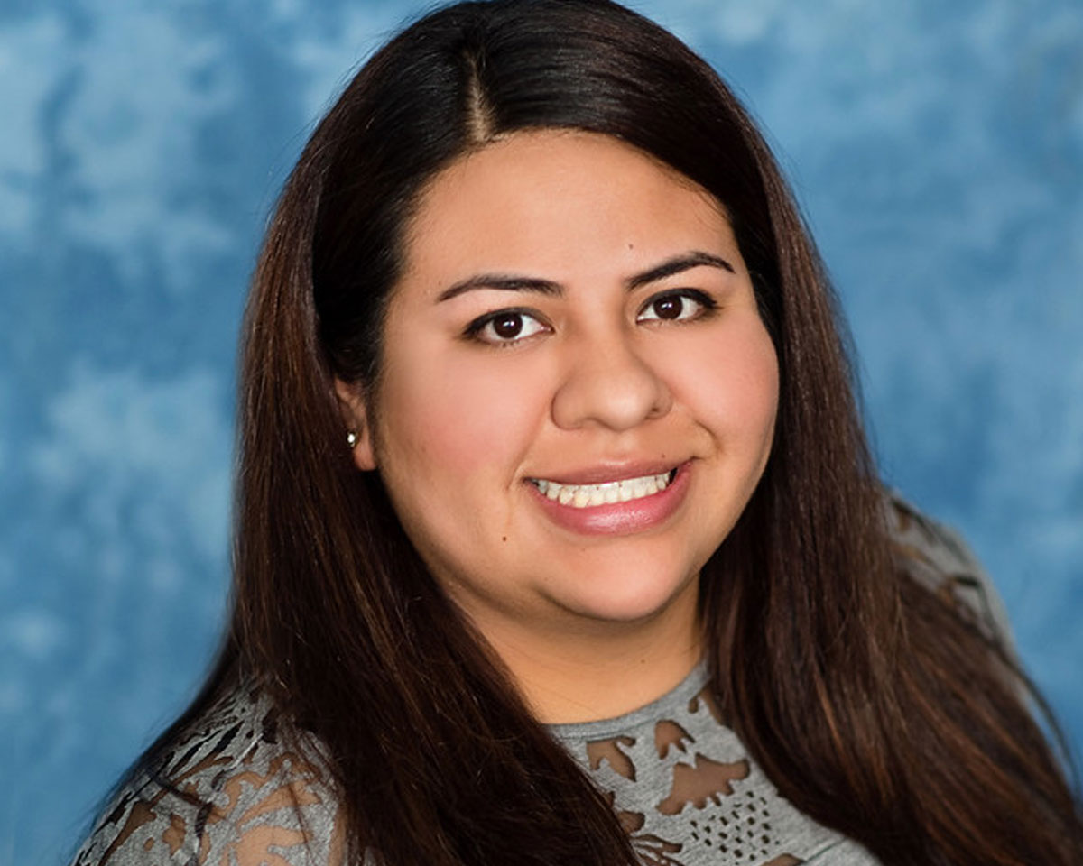 Rosa Tapia - Administrative Assistant at The Law Offices of A. Lavar Taylor